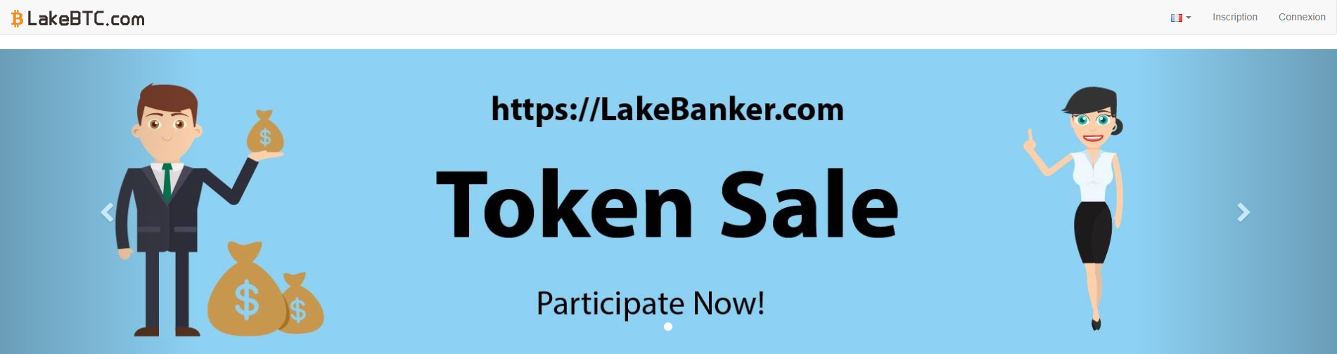 LakeBTC Review