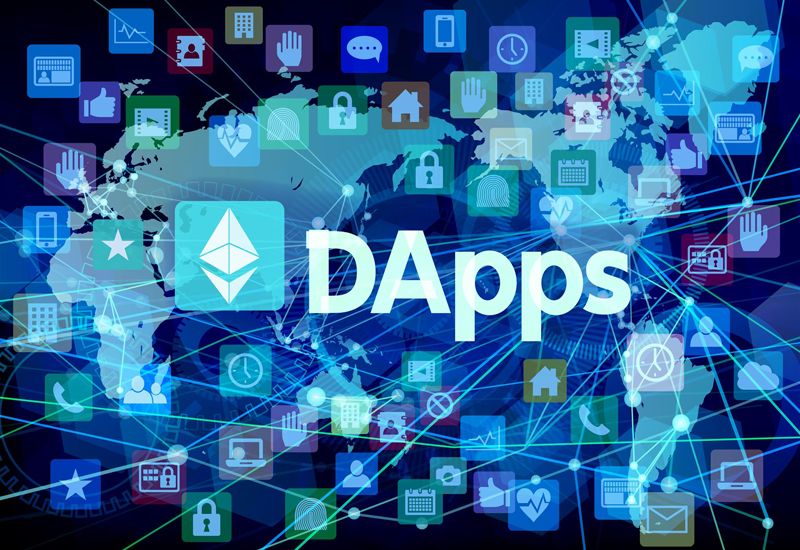dapps currency