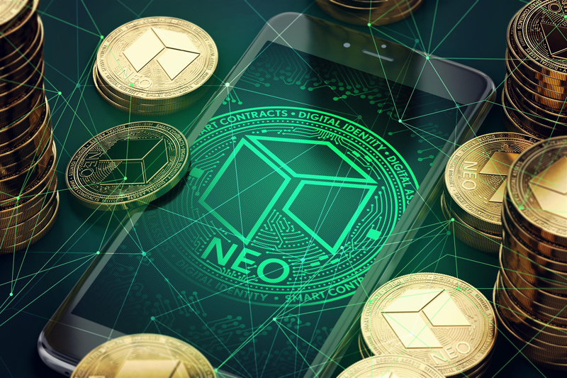neo new blockchains