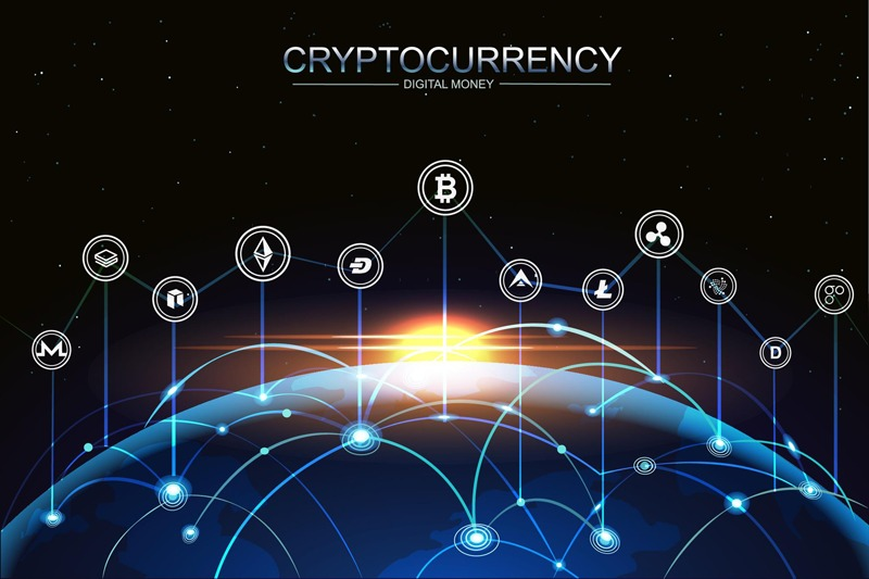 cryptocurrency fast