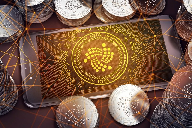 A Comprehensive Guide to IOTA Cryptocurrency