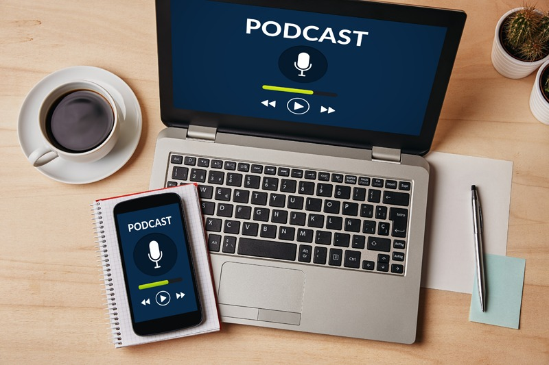 cryptocurrency podcasts