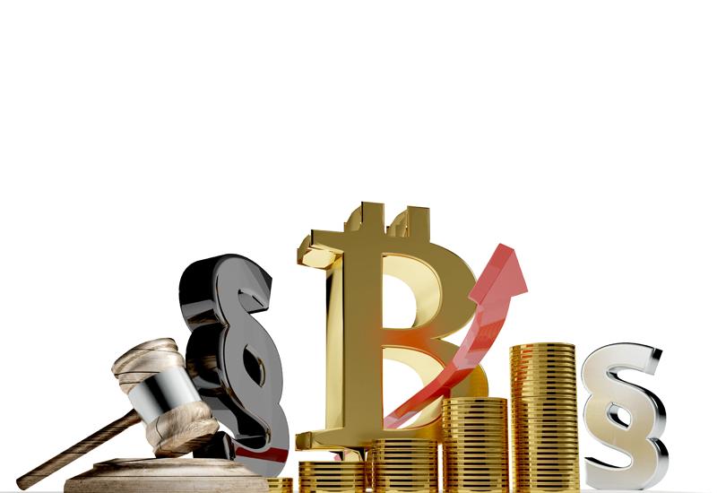 cryptocurrency regulatory