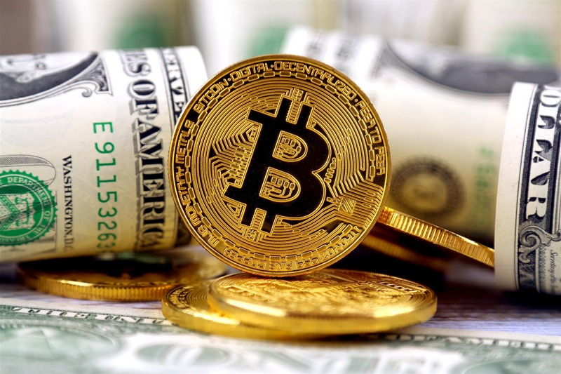 why are bank eyeing cryptocurrency