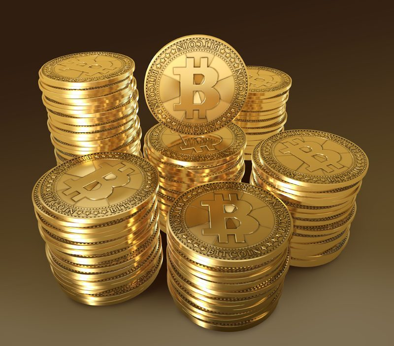 Bitcoin Gold Cryptocurrency