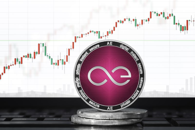 Aeternity Cryptocurrency: A Complete Guide