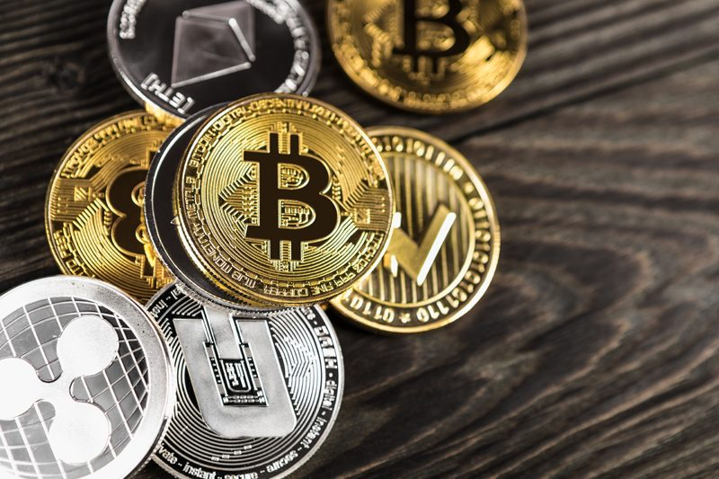 10 Latest Cryptocurrency Activities in The Middle East