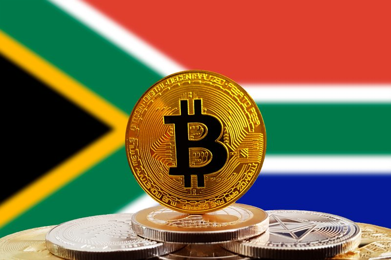 Top 8 African Countries Using Bitcoin