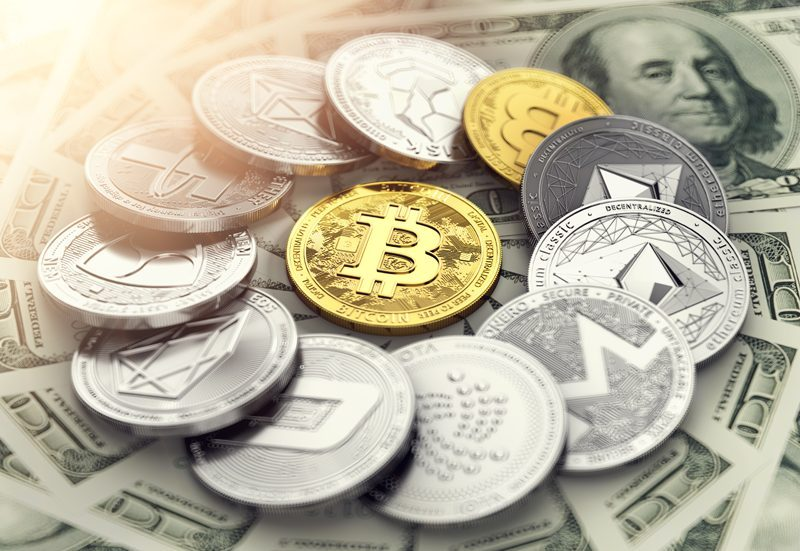 Top 8 Cryptocurrencies for 2019