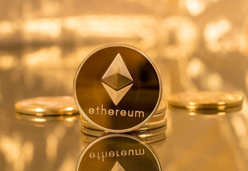 Ethereum wallet apps cryptocurrency