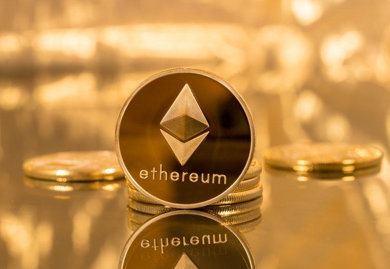 Top 8 Ethereum Wallet Apps