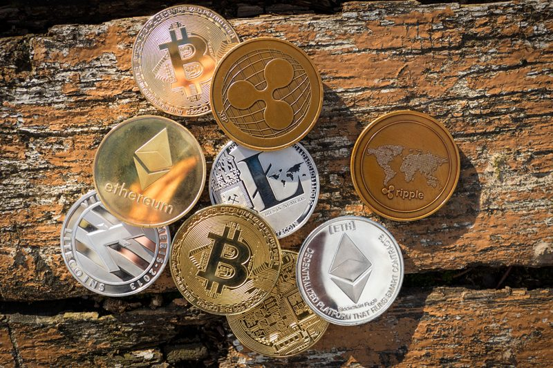 rapid growth in Africa cryptocurrency