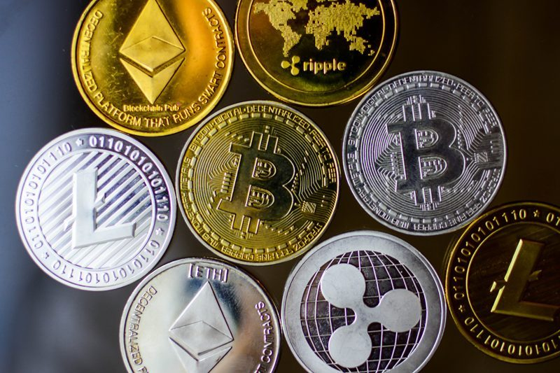 10 Best Cryptocurrencies for Long-Term Investment
