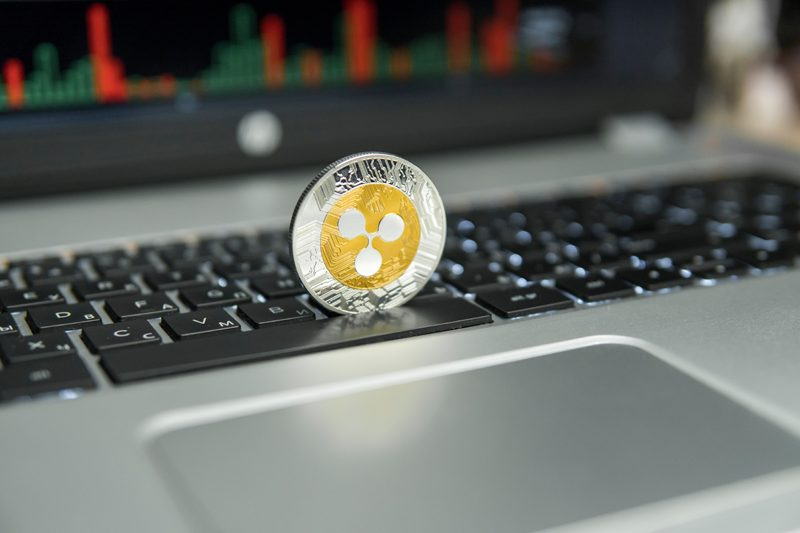 Ripple trader higer late 2019