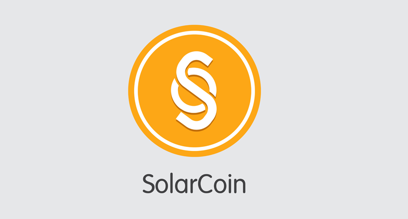 SolarCoin – The Benefits