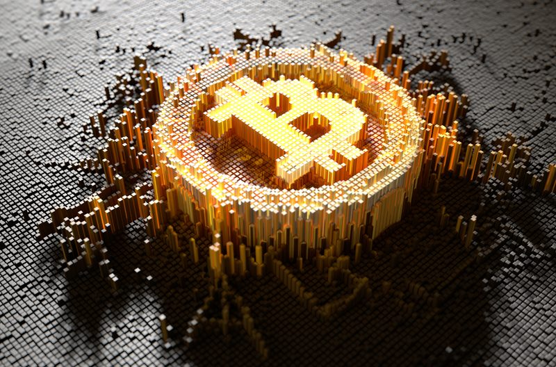 Bitcoin Rhodium Cryptocurrency